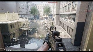 WORLD WAR 3  - New Gameplay Walkthrough 2019  - Online Multiplayer FPS War Game