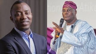 Sowore: Court Summons Minister Of Justice, DSS Boss, Atiku Warns About Borrowing