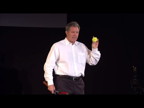 The Power of Focus | Sean Brawley | TEDxFergusonLibrary
