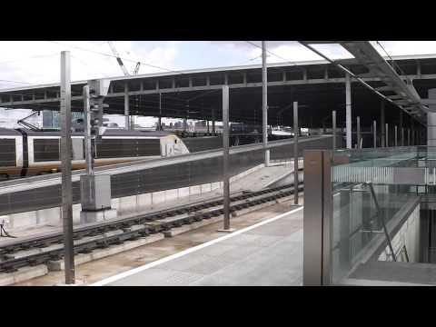 London St Pancras 19-07-2012