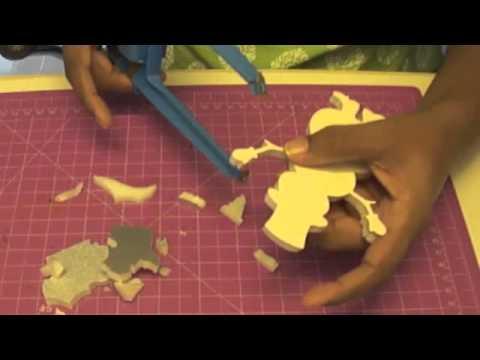 Foam Cutter and Board Tutorial