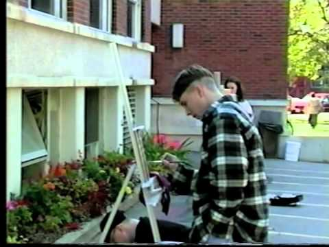 Notre Dame College (NH) Admissions Video 1997