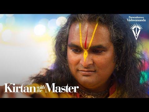 Bansi Dhara Kanhaiya | Kirtan with the Master