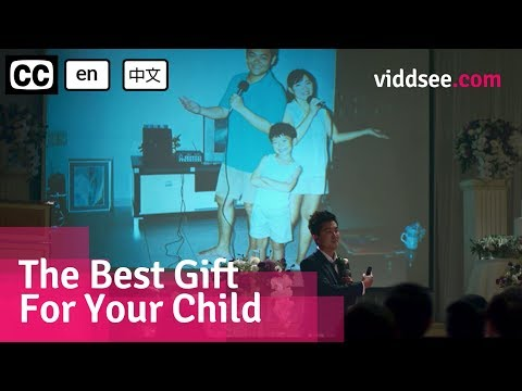 The Best Gift For Your Child — From The Worst Parents In The World // Viddsee.com