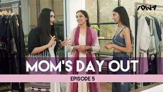 iDIVA | Mom's Day Out Ep 05 - Sonee Singh | Web Series | Mother's Day Special