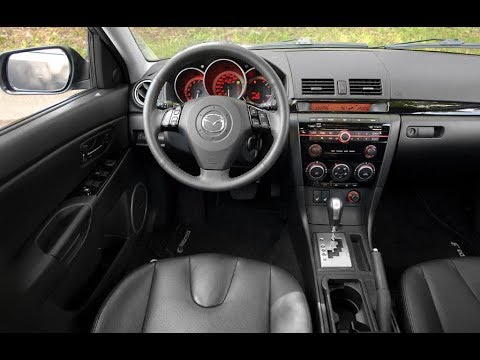 How to repair your Mazda 3 Instrument Cluster | 2004 2005 2006 2007 2008 2009