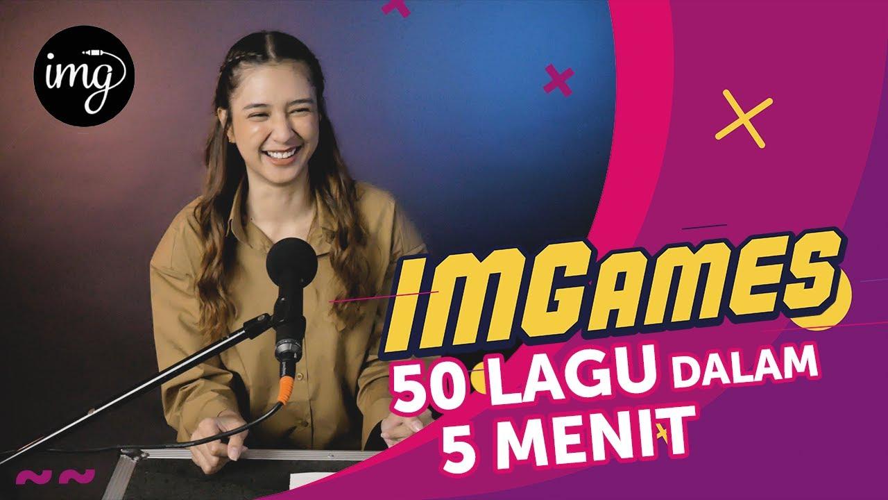 Download LUCUNYA MIKHA TAMBAYONG MAIN #IMGAMES MP3 Gratis