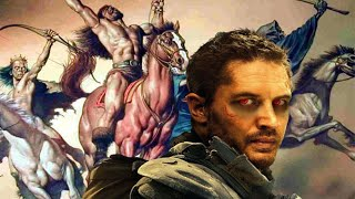 Film Theory: Mad Max Is A Horseman Of The Apocalypse