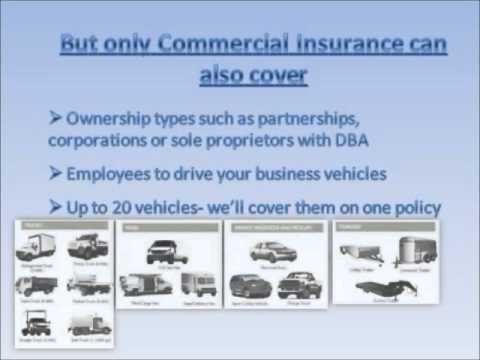 Flor & Associates- Commercial Auto