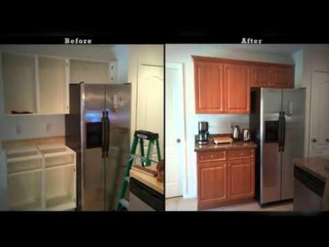 Kitchen Cabinet Refacing, Kitchen Remodeling, Kitchen Design, Cabinetry