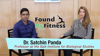 Dr. Satchin Panda On Time-restricted Feeding And Its Effects On Obesity, Muscle Mass & Heart Health
