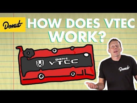 VTEC: How It Works | Science Garage