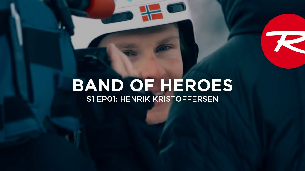 Download ROSSIGNOL   S1 E01   Web Story Band Of Heroes: HENRIK KRISTOFFERSEN MP3 Gratis