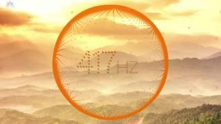 Solfeggio  417 Hz ◈ Cleanse Negativity | Pure Miracle Tones ✿ S4T4