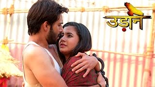 Suraj FIGHTS For Chakor | उड़ान | Udaan