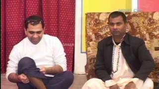 Best Of Qaiser Piya and Tahir Anjum New Full Comedy Funny Clip