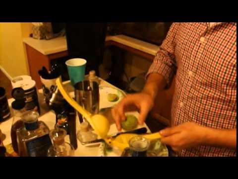 Hector's Margarita