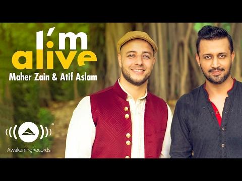 Xxx Mp4 Maher Zain Amp Atif Aslam I 39 M Alive Official Music Video 3gp Sex