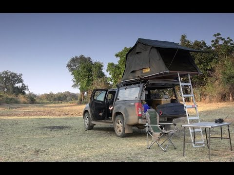 Ground Tent versus Vehicle Roof Tent. The Overland Workshop