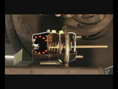 Lessons in School Bus Air brakes