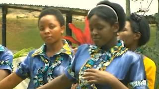 fmp USHINDI / CHOIR DRC - GOMA.Yesu Kauliza