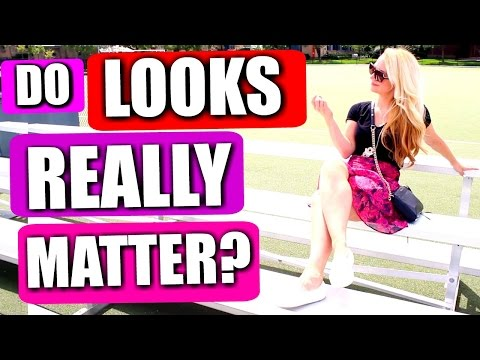 Do LOOKS Matter? With your Crush, Dating and Relationships (Psychology) Giveaway