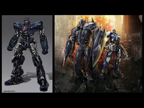 transformers the last knight cast robots 2017 update official. Black Bedroom Furniture Sets. Home Design Ideas