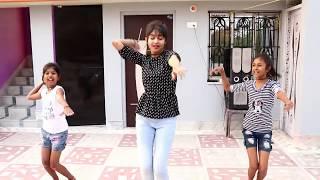 SIMMBA __Aankh Mare O ladki Dance Video  /Biswajit Mondal Choreo