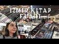 Download  İzmir Kitap Fuarı, Benimle Bir Gün | Vlog #1 | 2019 | Sude Baran | MP3,3GP,MP4