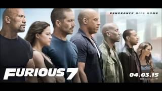 Fast and Furious 7 Soundtrack: J. Balvin Ft. French Montana & Nicky Jam - Ay Vamos remix (2015)