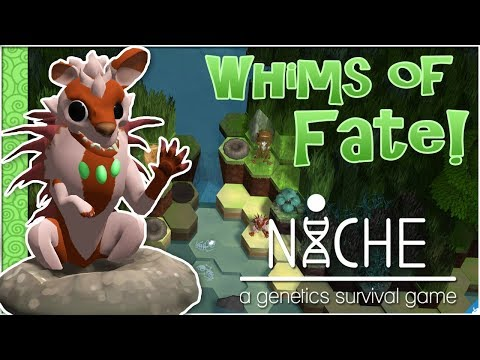 The End of the Whims?! 🍀 Niche: Whims of Fate Challenge - Episode #22