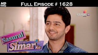 Sasural Simar Ka - 10th October 2016- ससुराल सिमर का - Full Episode (HD)