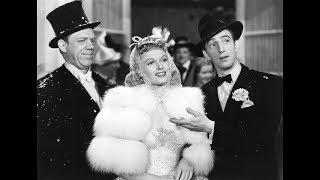 1941 ROMANCE LOVE STORY Sunny ~ Jerome Kern Music, Anna Neagle, Ray Bolger Full Free Movie