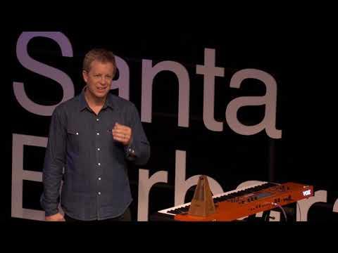 Xxx Mp4 Harmony In The Silences The Secrets Of Good Timing Jeff Babko TEDxSantaBarbara 3gp Sex