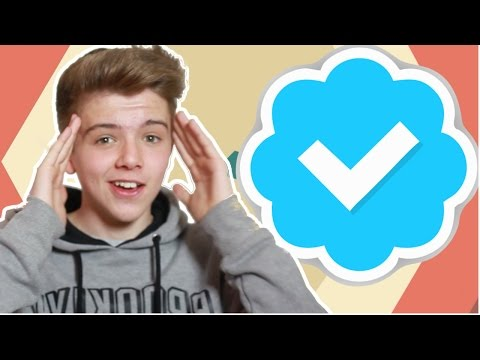 VERIFY YOUR TWITTER | How to get verified on Twitter page working | Get verified badge on Twitter