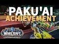 Download  Paku'ai Achievement WoW MP3,3GP,MP4