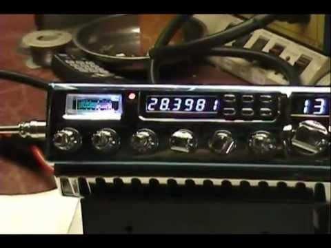 Ranger RCI-69FFC4 OEM Radio Report