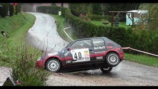 Rallye Best-Of 2013 : Crash, Mistakes and Big Show [HD]