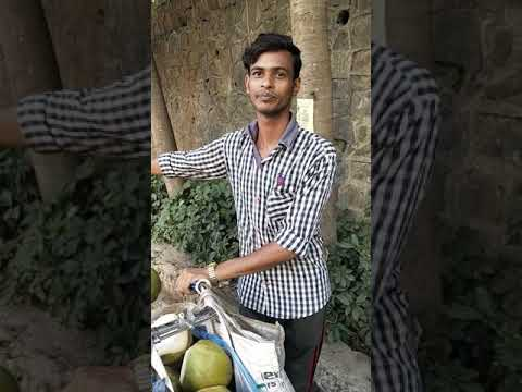 Xxx Mp4 Ravi Coconut Seller From Jharkand At Mount Mary Steps 3gp Sex