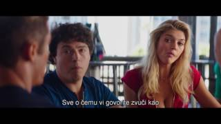 Baywatch | International Trailer | Paramount Pictures International