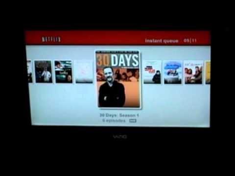 Netflix - Google TV App Review