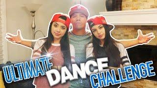 Download ULTIMATE DANCE CHALLENGE: MERRELL TWINS Video