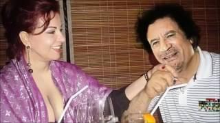 #x202b;القذافي مارس الجنس مع زوجة الرئيس التونسي مقابل خمسون مليون دولار Youtube#x202c;lrm;