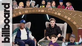 How Martin Garrix & Mike Yung Created 'Dreamer' | Billboard | How It Went Down