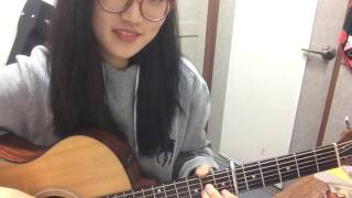 Hush-Lasse Lindh (Goblin/도깨비 OST) acoustic cover