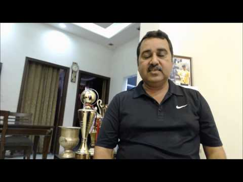 How to become Cricketer  - Virat Kohli's coach on career as a Cricketer | YouCareer