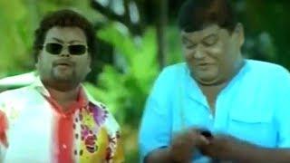 Sadhu Kokila Comedy Rajani Movie   Best Of Sadhu Kokila