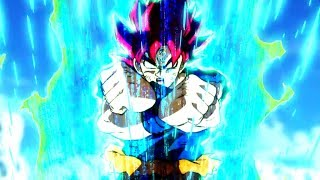Dragon Ball Super 「AMV」 - Skillet - Falling Inside The Black