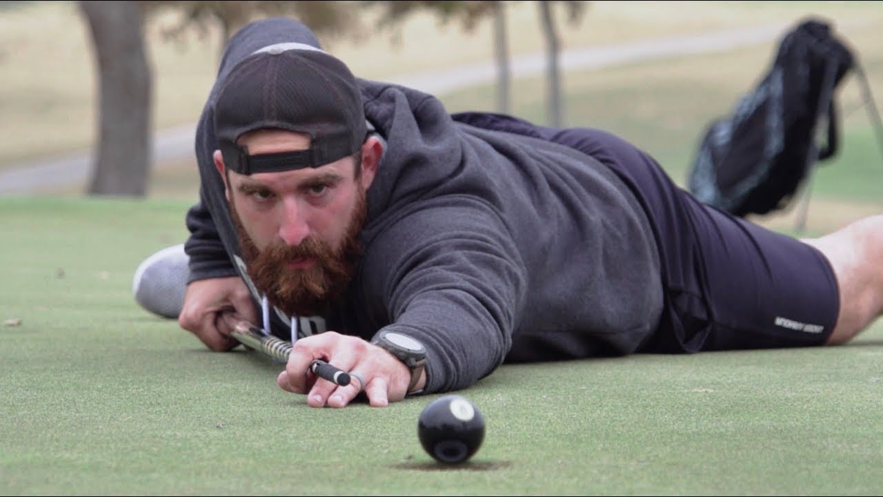 All Sports Golf Battle 2 | Dude Perfect