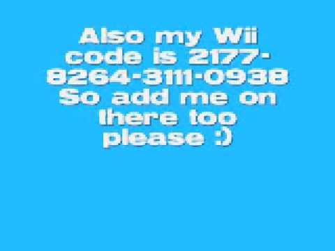 Call of Duty: World at War Friend code Wii